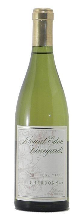 2011 Mount Eden Estate Chardonnay
