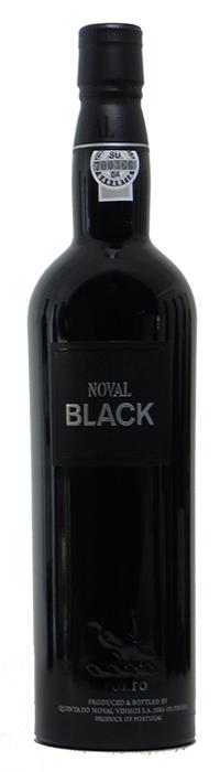 NovalBlack