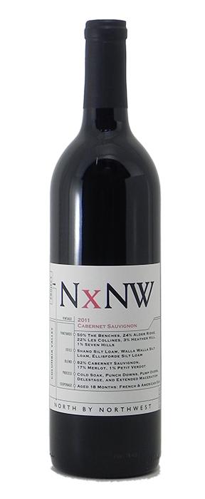 NxNW Cabernet Sauvignon