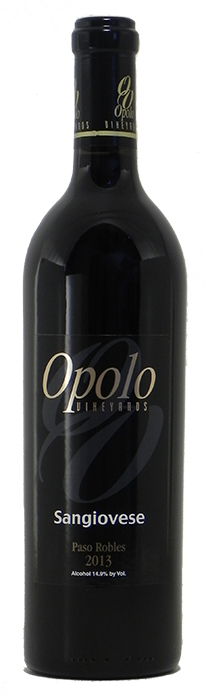 2013 Opolo Sangivese $24.95
