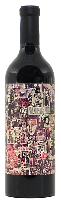 buy abstract  by orin swift cellars  red wine 2015  california  wine