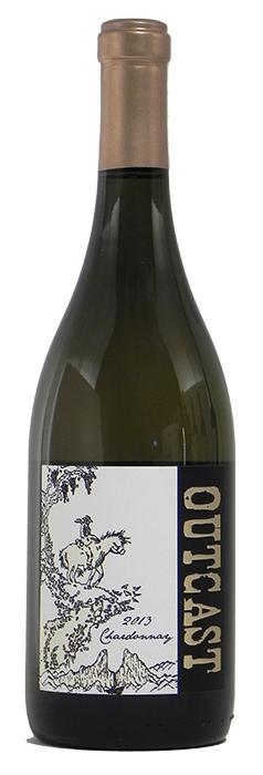 2013 Outcast Chardonnay