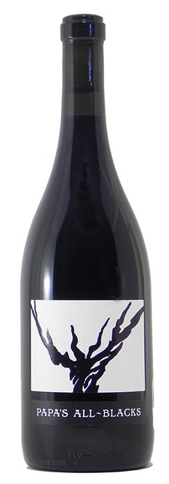 "2011 Kismet Wines ""Papa's All-Blacks"" Red"