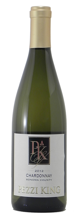 2012 Pezzi King Chardonnay