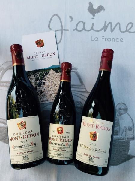 Redon Wine