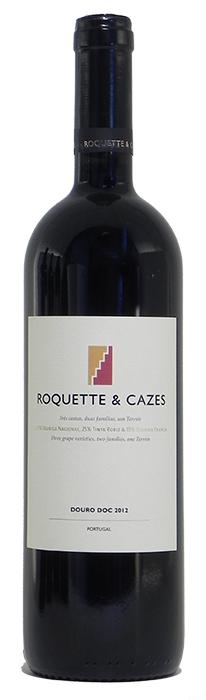 Roquette&Cazes