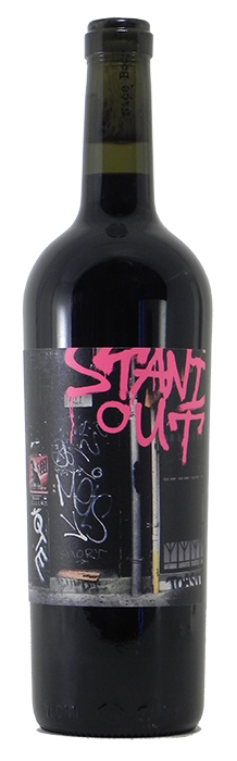 2012 Stand Out Red Wine