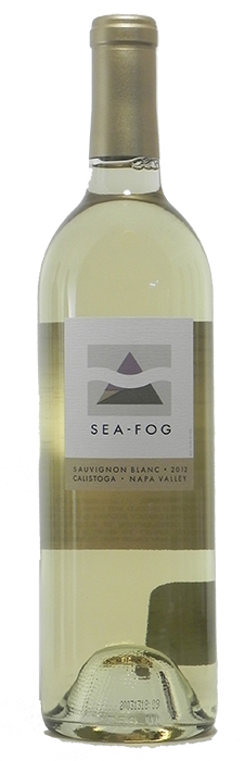 "2012 ""Sea Fog"" by The Grade"