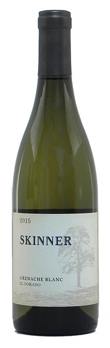 2015 Skinner Grenache Blanc $24