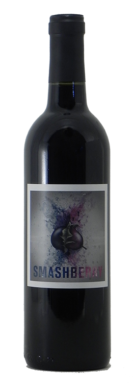 2012 Smashberry Red Wine