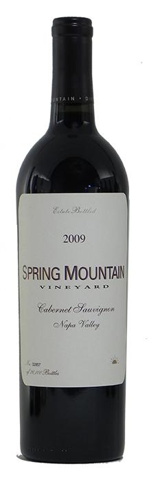 SpringMountainEstCab09