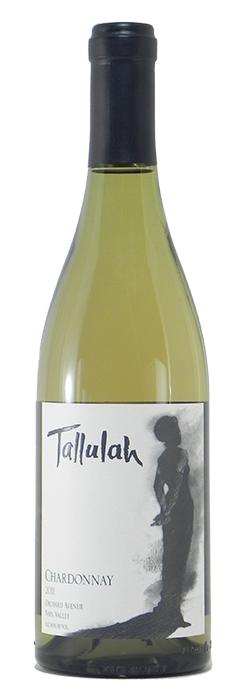 "2011 Tallulah ""Orchard Vineyard"" Chardonnay"