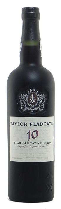 TaylorFladgate10Porto
