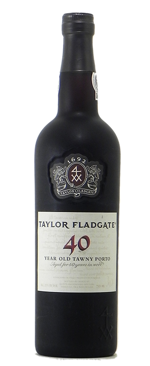Buy Taylor Fladgate 40 Year Tawny Port Nv Portugal Wine