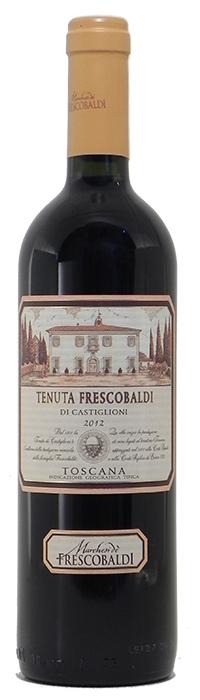 2012 Tenuta Frescobaldi di Castiglioni $24.95