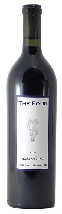 TheFour09Cab