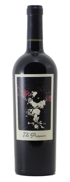 The Prisoner Company Cuttings 2011 Red Blends Wine Red Blends Wine