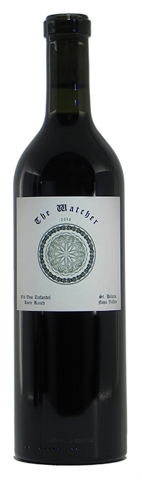 2012 The Watcher Zinfandel