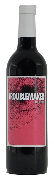 NV Troublemaker Blend 9 Red Wine