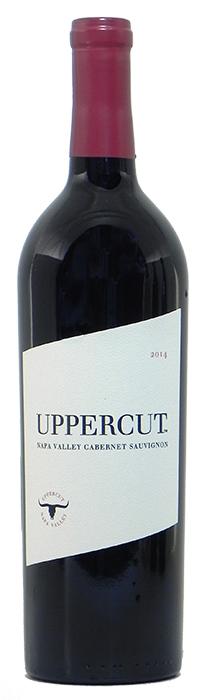 2014 Uppercut Cabernet Sauvignon $24.95