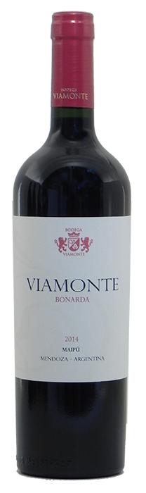 """2013 Viamonte """"Finca La Augusta"""" Malbec $16"""