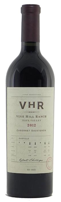 VineHillRanch12Cab