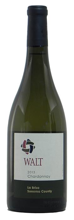 "2013 WALT ""La Brisa"" Chardonnay"