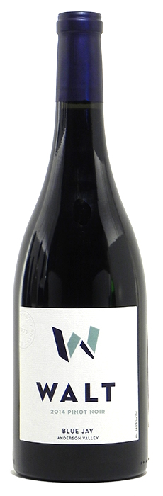 Walt_BlueJay14PinotNoir