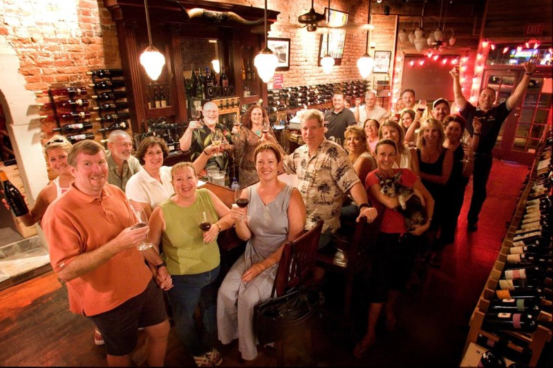Wine Club Group