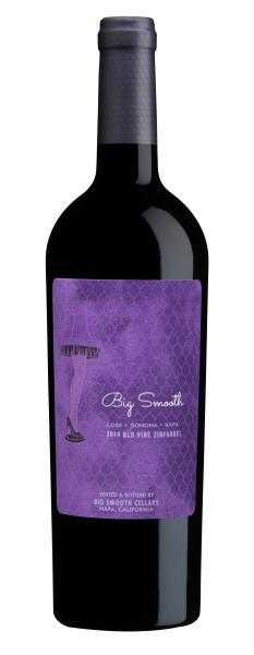 Big Smooth bottle 003
