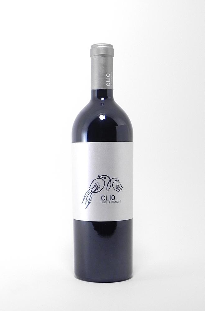 """2010 Bodegas El Nido """"El Clio"""" Red Wine"""