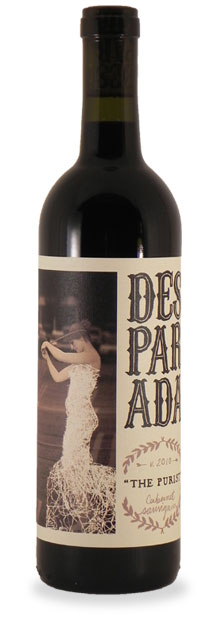 2010 Desperada Cabernet Sauvignon