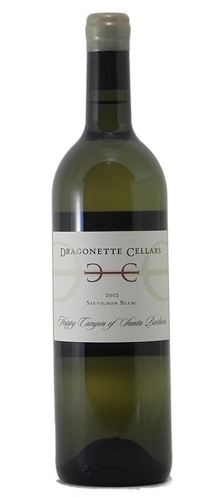 "Dragonette Cellars ""Happy Canyon Vineyards"" Sauvignon Blanc"