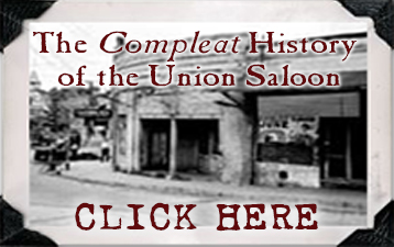 Union City Saloon History