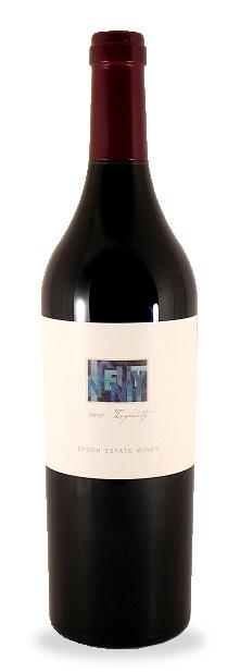 """2009 Epoch """"Ingenuity"""" Red Wine"""