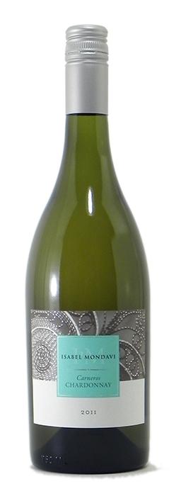 """2011 Isabel Mondavi """"IM"""" Chardonnay"""