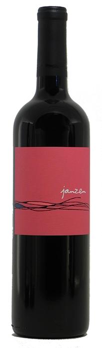 """2012 Bacio Divino """"Janzen"""" Cabernet Sauvignon"""