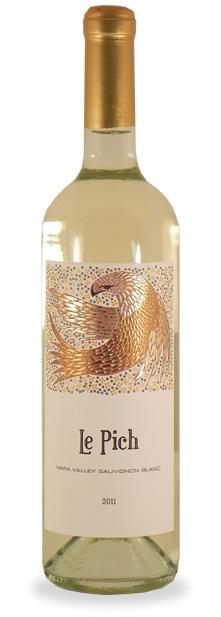 2010 Le Pich Sauvignon Blanc