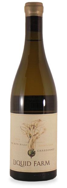 "2010 Liquid Farm ""Golden Slope"" Chardonnay"