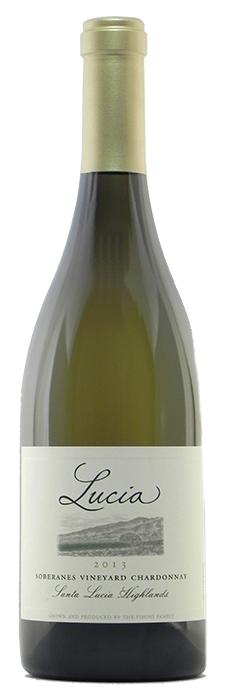 "2013 Lucia ""Soberanes"" Chardonnay"