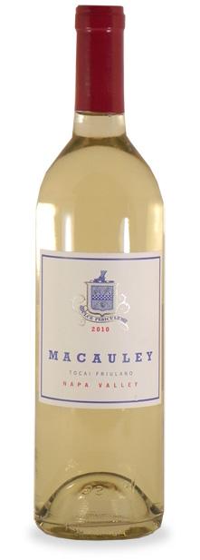 2010 Macauley Tocai Friulano