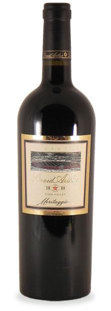 "2009 David Arthur ""Mertaggio"" Red Wine"