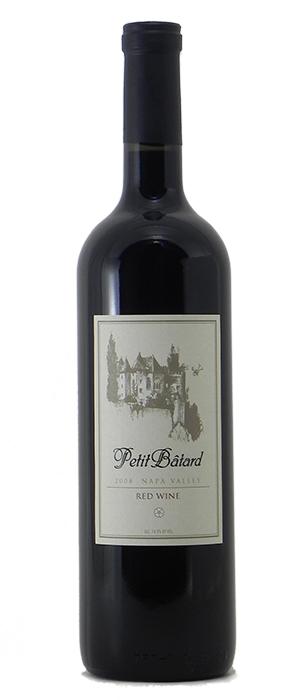 2008 Xtant Petit Betârd Red Wine