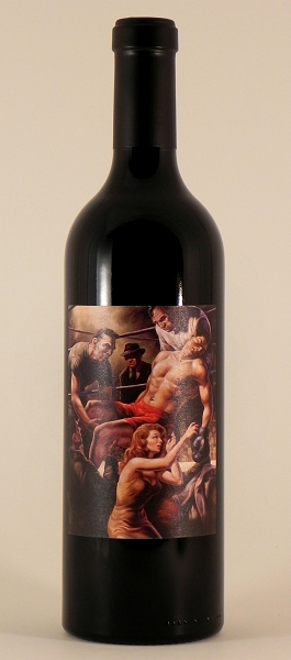 "Behrens Family Winery ""The Knockout"" Cabernet Sauvignon 2009 (Napa Valley)"