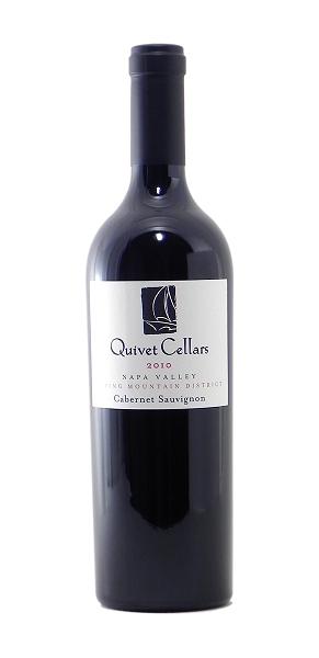Quilceda Creek Red Wine 2009 (Columbia Valley, WA)
