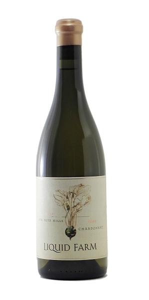"Liquid Farm ""FOUR"" Chardonnay 2011 (Santa Rita Hills)"