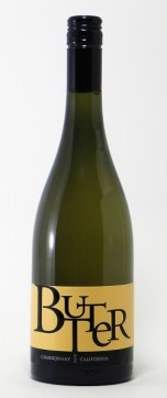 Butter Chardonnay 2011 (California)