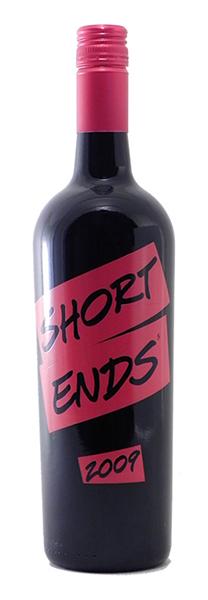 2009 Short Ends Cabernet Sauvignon