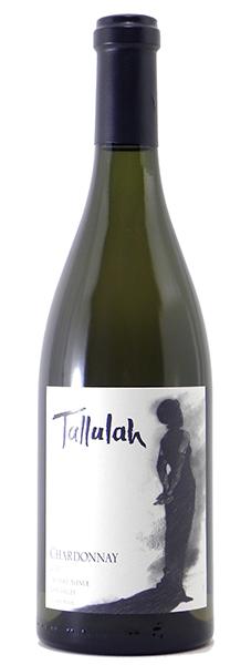 "2010 Tallulah ""Orchard Vineyard"" Chardonnay"