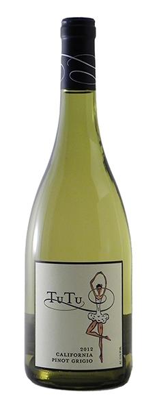 2012 TuTu Pinot Grigio